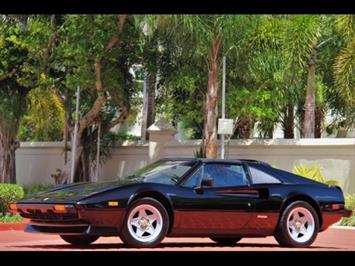 1985 Ferrari 308 GTSi QV - Photo 5 - North Miami, FL 33181