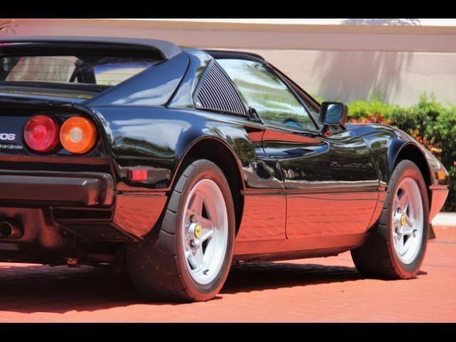 1985 Ferrari 308 GTSi QV - Photo 10 - North Miami, FL 33181
