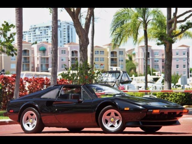 1985 Ferrari 308 GTSi QV - Photo 1 - North Miami, FL 33181