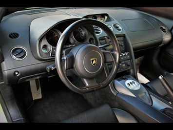 2005 Lamborghini Gallardo E-Gear - Photo 18 - North Miami, FL 33181