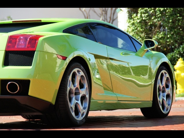 2005 Lamborghini Gallardo E-Gear - Photo 13 - North Miami, FL 33181