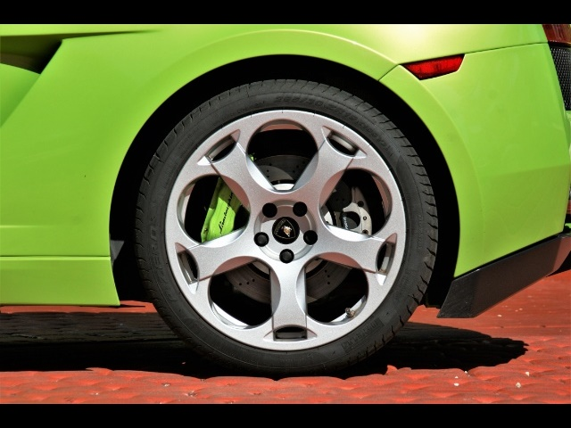 2005 Lamborghini Gallardo E-Gear - Photo 39 - North Miami, FL 33181