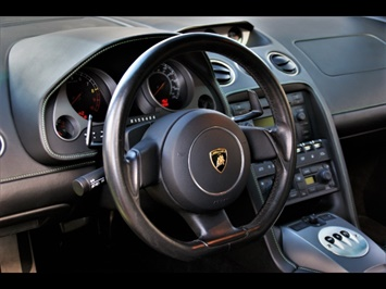 2005 Lamborghini Gallardo E-Gear - Photo 20 - North Miami, FL 33181