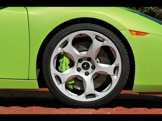 2005 Lamborghini Gallardo E-Gear - Photo 41 - North Miami, FL 33181