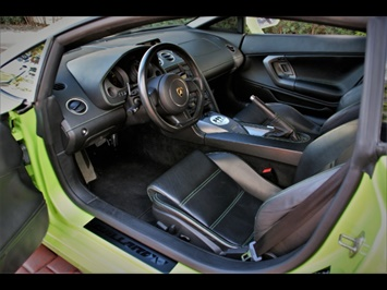 2005 Lamborghini Gallardo E-Gear - Photo 14 - North Miami, FL 33181