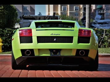 2005 Lamborghini Gallardo E-Gear - Photo 9 - North Miami, FL 33181