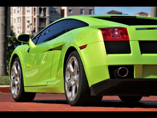 2005 Lamborghini Gallardo E-Gear - Photo 12 - North Miami, FL 33181