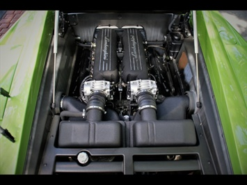 2005 Lamborghini Gallardo E-Gear - Photo 35 - North Miami, FL 33181