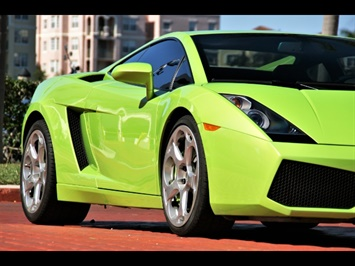2005 Lamborghini Gallardo E-Gear - Photo 10 - North Miami, FL 33181