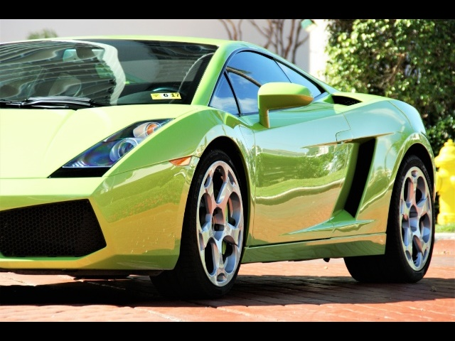 2005 Lamborghini Gallardo E-Gear - Photo 11 - North Miami, FL 33181