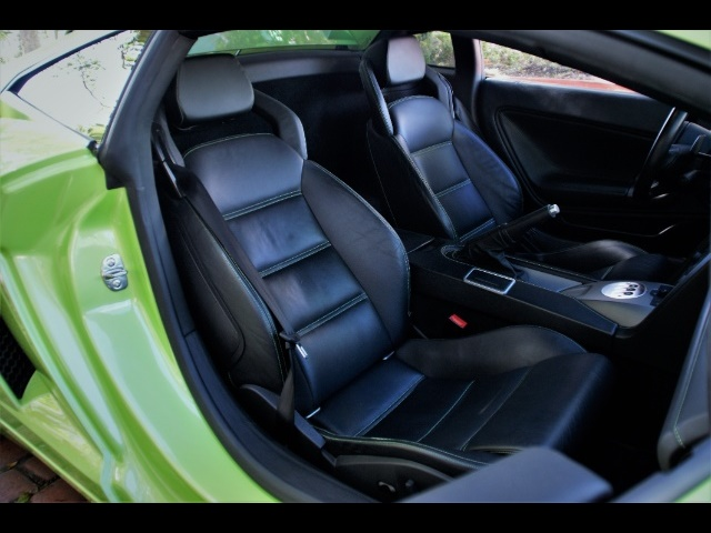 2005 Lamborghini Gallardo E-Gear - Photo 16 - North Miami, FL 33181
