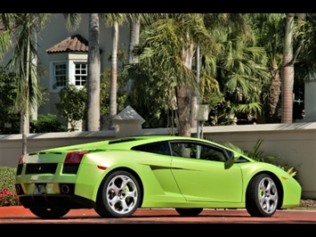 2005 Lamborghini Gallardo E-Gear - Photo 5 - North Miami, FL 33181
