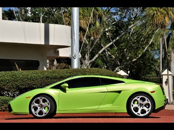 2005 Lamborghini Gallardo E-Gear - Photo 7 - North Miami, FL 33181