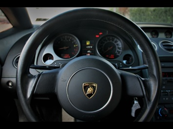 2005 Lamborghini Gallardo E-Gear - Photo 21 - North Miami, FL 33181