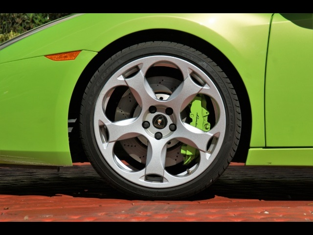 2005 Lamborghini Gallardo E-Gear - Photo 38 - North Miami, FL 33181