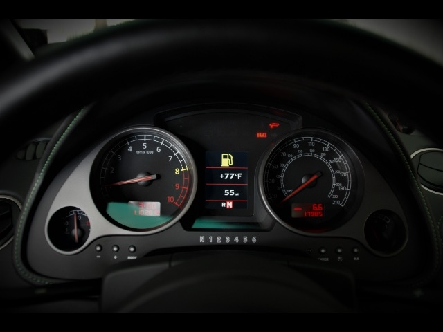 2005 Lamborghini Gallardo E-Gear - Photo 22 - North Miami, FL 33181