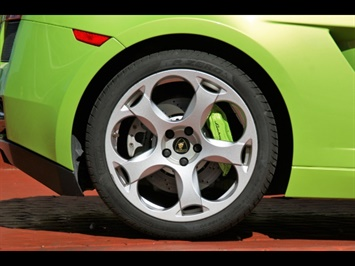 2005 Lamborghini Gallardo E-Gear - Photo 40 - North Miami, FL 33181