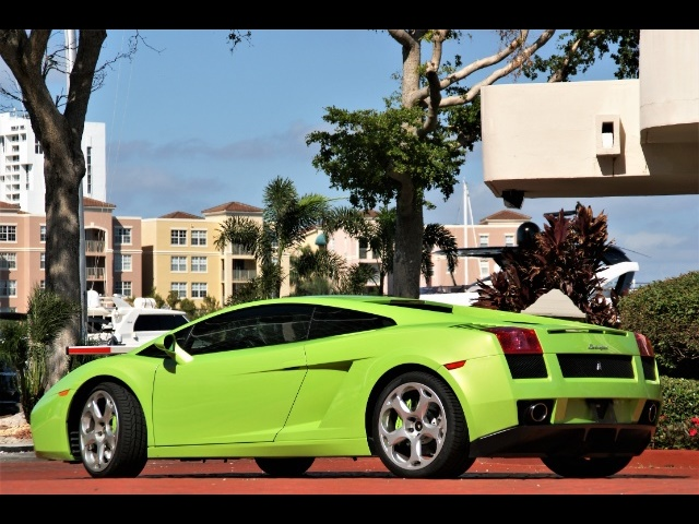 2005 Lamborghini Gallardo E-Gear - Photo 3 - North Miami, FL 33181