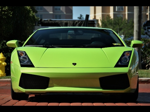 2005 Lamborghini Gallardo E-Gear - Photo 8 - North Miami, FL 33181