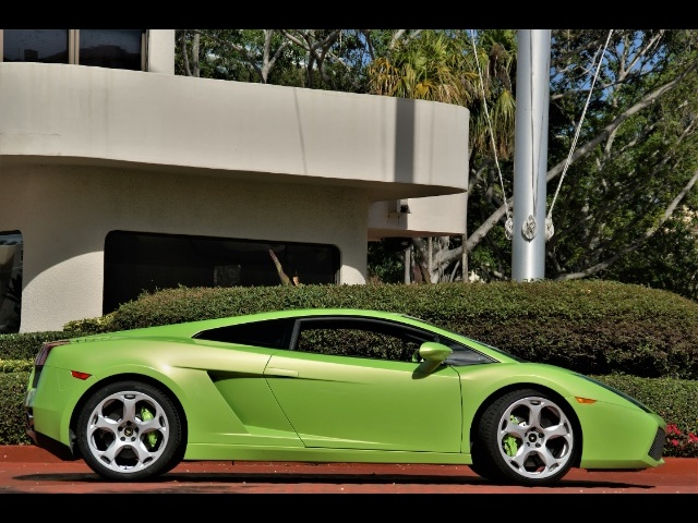 2005 Lamborghini Gallardo E-Gear - Photo 6 - North Miami, FL 33181