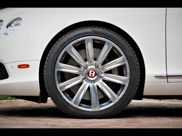 2014 Bentley Continental GT GTC V8 CONVERTIBLE - Photo 30 - North Miami, FL 33181