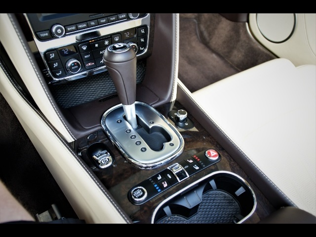 2014 Bentley Continental GT GTC V8 CONVERTIBLE - Photo 22 - North Miami, FL 33181