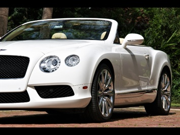 2014 Bentley Continental GT GTC V8 CONVERTIBLE - Photo 11 - North Miami, FL 33181