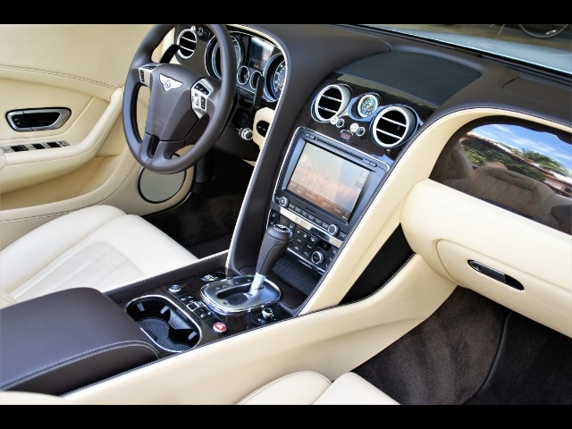 2014 Bentley Continental GT GTC V8 CONVERTIBLE - Photo 2 - North Miami, FL 33181