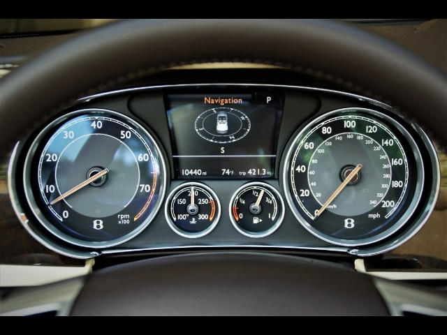2014 Bentley Continental GT GTC V8 CONVERTIBLE - Photo 19 - North Miami, FL 33181