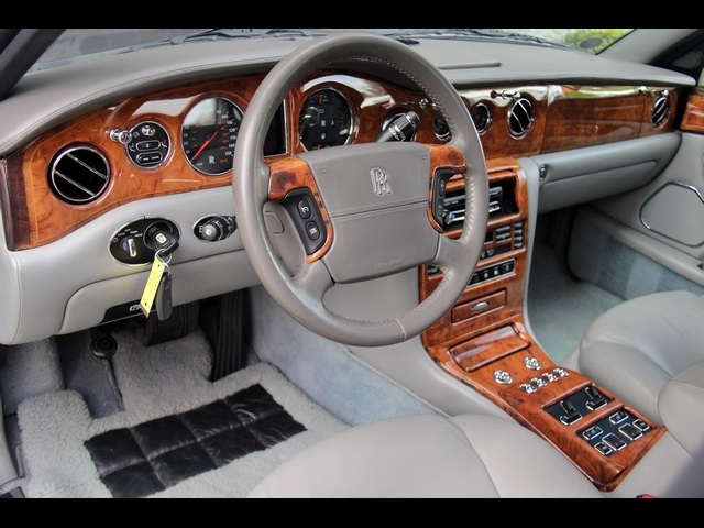 2000 Rolls-Royce Silver Seraph - Photo 26 - North Miami, FL 33181