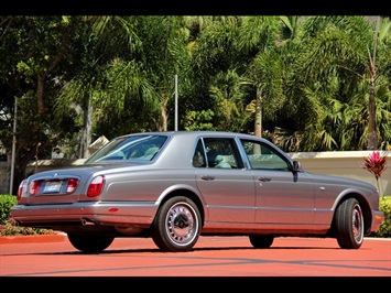 2000 Rolls-Royce Silver Seraph - Photo 5 - North Miami, FL 33181