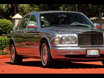 2000 Rolls-Royce Silver Seraph - Photo 10 - North Miami, FL 33181