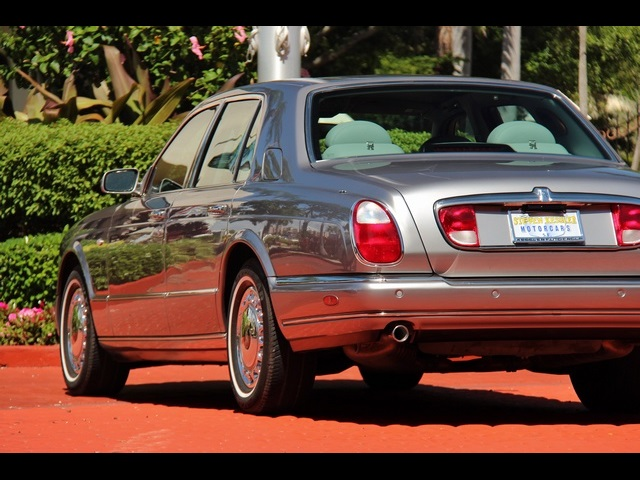 2000 Rolls-Royce Silver Seraph - Photo 12 - North Miami, FL 33181