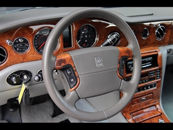 2000 Rolls-Royce Silver Seraph - Photo 28 - North Miami, FL 33181