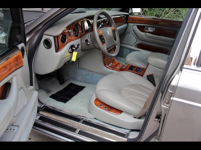 2000 Rolls-Royce Silver Seraph - Photo 14 - North Miami, FL 33181