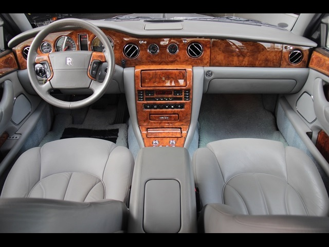 2000 Rolls-Royce Silver Seraph - Photo 24 - North Miami, FL 33181