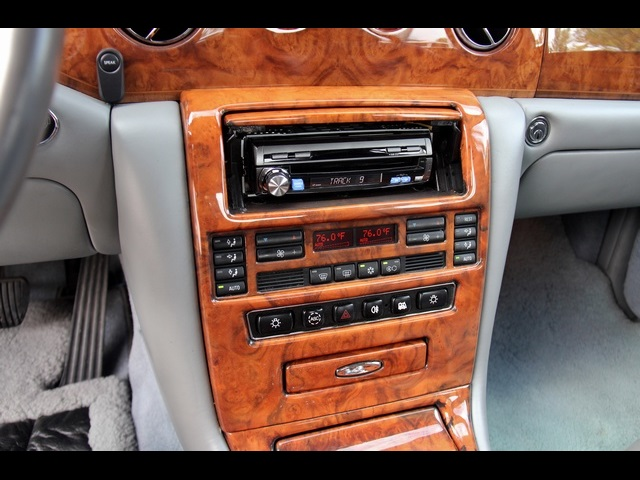 2000 Rolls-Royce Silver Seraph - Photo 35 - North Miami, FL 33181