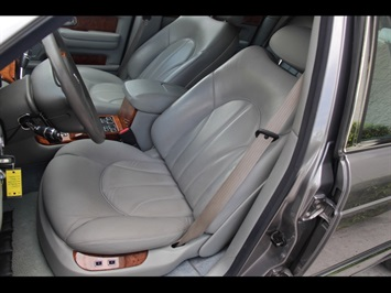 2000 Rolls-Royce Silver Seraph - Photo 15 - North Miami, FL 33181