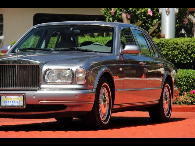 2000 Rolls-Royce Silver Seraph - Photo 11 - North Miami, FL 33181