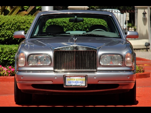 2000 Rolls-Royce Silver Seraph - Photo 8 - North Miami, FL 33181