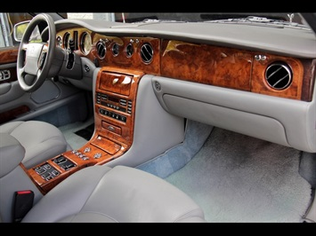 2000 Rolls-Royce Silver Seraph - Photo 27 - North Miami, FL 33181