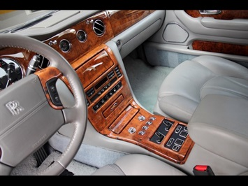 2000 Rolls-Royce Silver Seraph - Photo 31 - North Miami, FL 33181