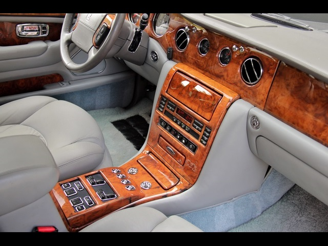 2000 Rolls-Royce Silver Seraph - Photo 32 - North Miami, FL 33181