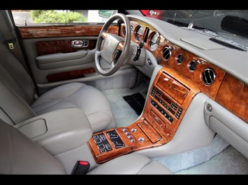 2000 Rolls-Royce Silver Seraph - Photo 2 - North Miami, FL 33181