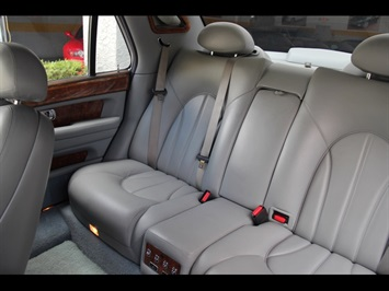 2000 Rolls-Royce Silver Seraph - Photo 17 - North Miami, FL 33181