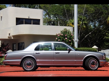 2000 Rolls-Royce Silver Seraph - Photo 6 - North Miami, FL 33181