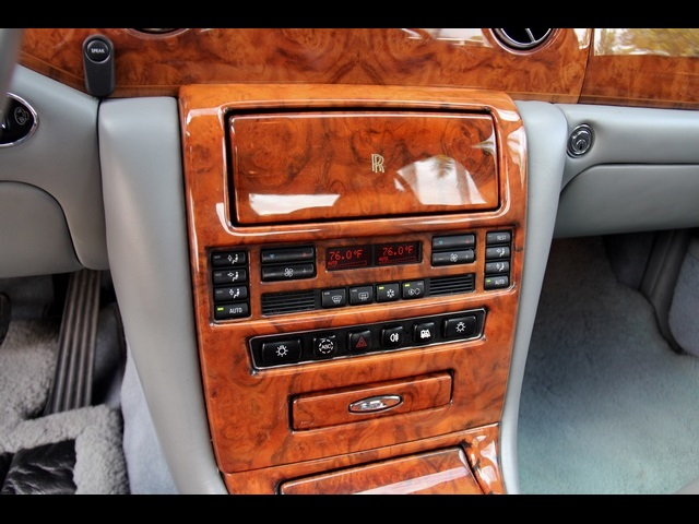 2000 Rolls-Royce Silver Seraph - Photo 34 - North Miami, FL 33181