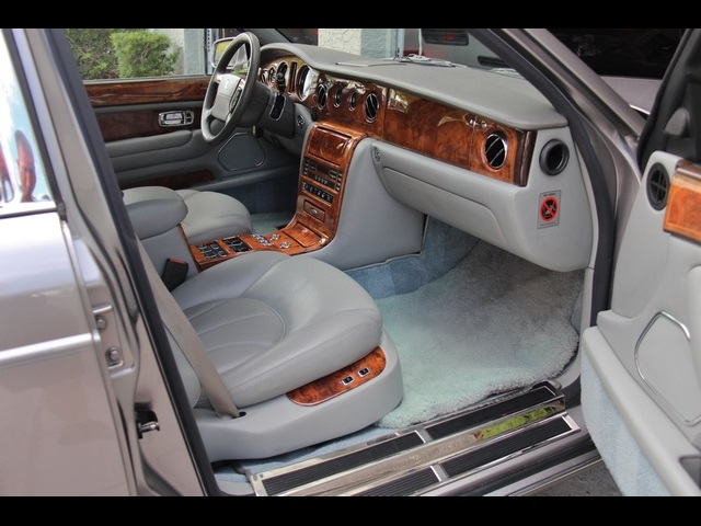 2000 Rolls-Royce Silver Seraph - Photo 22 - North Miami, FL 33181