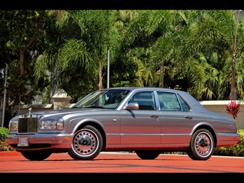 2000 Rolls-Royce Silver Seraph - Photo 4 - North Miami, FL 33181