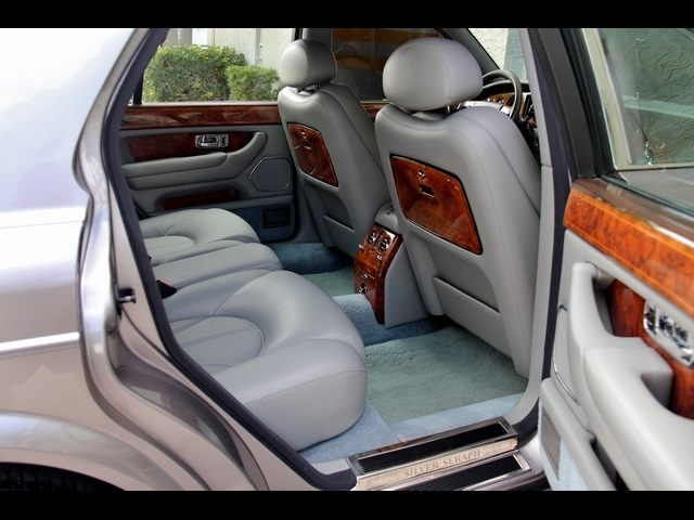 2000 Rolls-Royce Silver Seraph - Photo 20 - North Miami, FL 33181